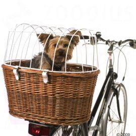 Cykelkurv til hunde
