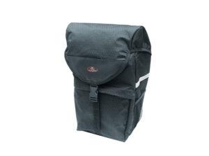 Easydo - ED-0073 - Taske til side - 15 Liter - Sort