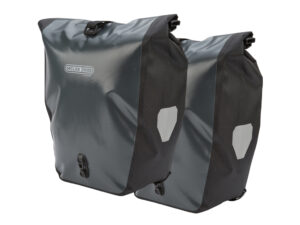 Ortlieb - Back-Roller Classic - Sort/grå 2 x 20 liter