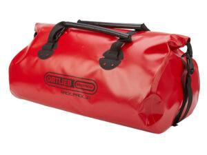 Ortlieb - Rack-Pack - Rød 31 liter