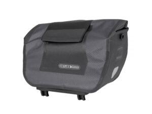 Ortlieb Trunk-Bag RC - Cykeltaske - 12 liter - Grå / sort