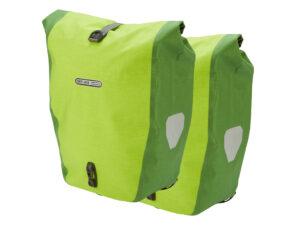 Ortlieb - Back-Roller plus - Lime/Grøn 2 x 20 liter