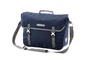 Ortlieb - Commuter-Bag Two Urban - QL 3.1 - Blå - 20 Liter