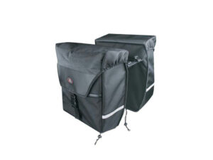 Easydo - ED-2770 - Taske til bagagebærer - 22 Liter - Sort
